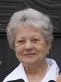 Marika nagymama adatlapja a Gyertyagyújtás.hu oldalon
