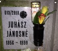 Édesanyám Emlékére adatlapja a Gyertyagyújtás.hu oldalon